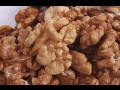 Velkoobchod sušené plody – ořechy, rozinky – TRIAS
