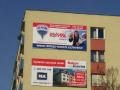 Velkoform�tov� tisk Praha CITY � MB v�roba reklamy