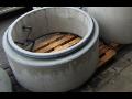 výroba betonových skruží