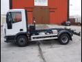 Montáže nosiče kontejnerů, hydraulické nakládací jeřáby Praha