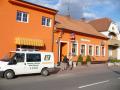 Penzion, pension JIžní Morava