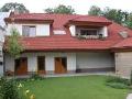 Stavební práce, půdní vestavby, zpevňování plochy, opravy fasád, interiéry na míru Rožnov pod Radhoštěm
