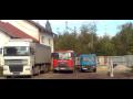 Pronájem kontejnerů, autodoprava, mezinárodní doprava, Sokolov, Cheb, Karlovy Vary