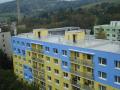 Hydroizolace střech Hradec Králové - Popas CZ Trutnov