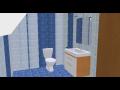 3D n�vrhy koupelen a interi�r� na PC.