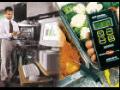 Měřící a monitorovací systémy, teploměry pro stravovací provozy, gastronomii Praha
