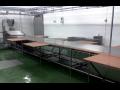 SOMSMV – nerezové stoly, nerezové vpustě