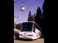 Autobusová doprava jednodenní lyžařské zájezdy