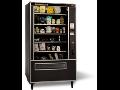 Výdejní automaty pracovních pomůcek, automatické sklady, OOPP