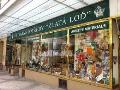 Výtvarné potřeby Praha - věrnostní karta, akce a slevy