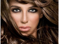 Permanentní make-up horních očních linek, obočí a rtů Zlín