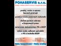 Služby PO a BOZP, pořární ochrana, bezpečnost práce, Vysočina