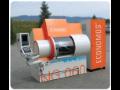 Zakázková výroba těsnění od SKF - těsnící profily Economos