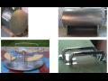 Svařování hliníku, svařování nerezu, ANTIR, s.r.o