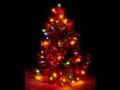 Rozsv�cen� V�no�n�ho stromu, V�no�n� trhy Zl�n, Otrokovice