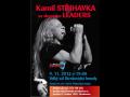 Kulturn� akce Zl�n, koncert Kamil St�ihavka se skupinou Leaders