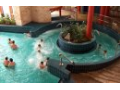 Zájezd, termální maďarské lázně, odjezd Zlín