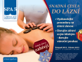Easy way to the spa 2012 - 2013, the Czech Republic