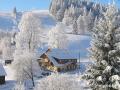 Zimní dovolená s dětmi, lyžařská škola pro děti Ostružná Jeseník
