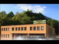 Produktion aus Kunststoffen, Kunststoffprofile, Zlin Tschechische Republik