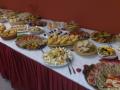 Zajištění rauty, catering Uherské Hradiště, Zlínský kraj