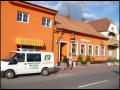 Penzion a vinařství U Hroznu Velké Bílovice, ubytování, restaurace, vinný sklep