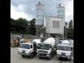 Betonárna, čerpadlo na beton, prodej betonové směsi Opava