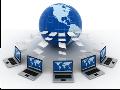 IT služby outsourcing poradenství v oblasti informačních technologiích licence na HW SW správa počítačů počítačových sítí.