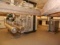 Rekonstrukce kotelen, vyměníkových stanic Zábřeh, Šumperk