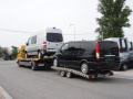 Odtahování vozů Hořice