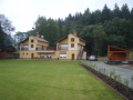 Renting of a cottage, Svojanov holiday resort, the Czech Republic