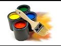 Prodej, barvy, laky, tapety, míchání barev Kroměříž