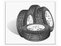 Pneuservis, výměna pneu osobní i dodávkové vozy Uherské Hradiště