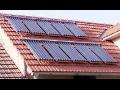 montáž solárních systémů Břeclav