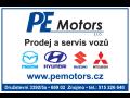 PE Motors s.r.o.