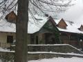 Zimní dovolená, komfortní ubytování, rekreace v Jeseníkách