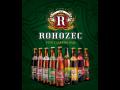 Pivo jeden�ctka �ezan� Rohozec