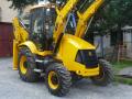 Servis, náhradní díly veškerých stavebních strojů JCB
