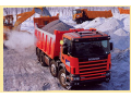 Přeprava, odvoz odpadu a suti kontejnery Praha 4