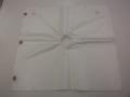 Technické tkaniny,  výrobky pro průmyslovou filtraci