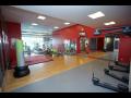 Fitness posilovna osobní funkční trénink Pardubice