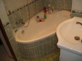 Rekonstrukce bytov�ch jader, koupelen Chodov, Sokolov, Karlovy Vary