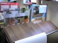 Prodej pokl�dka plovouc�ch korkov�ch d�ev�n�ch podlah Trutnov