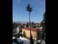 Rizikov� havarijn� k�cen� strom� Liberec Praha D���n �st� nad Labem.