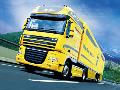 Spedice vytěžování kamionová doprava Maďarsko Španělsko Slovensko