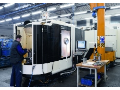 CNC machining the Czech Republic - TM ELITEX