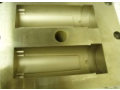 Vst�ikovac� formy na plastov� v�lisky Slan�