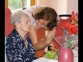 Osobní asistence pro seniory Praha