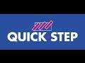 Quick Step - laminátové plovoucí podlahy Lanškroun