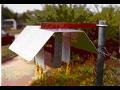 Ochrana životního prostředí -  měření znečistění